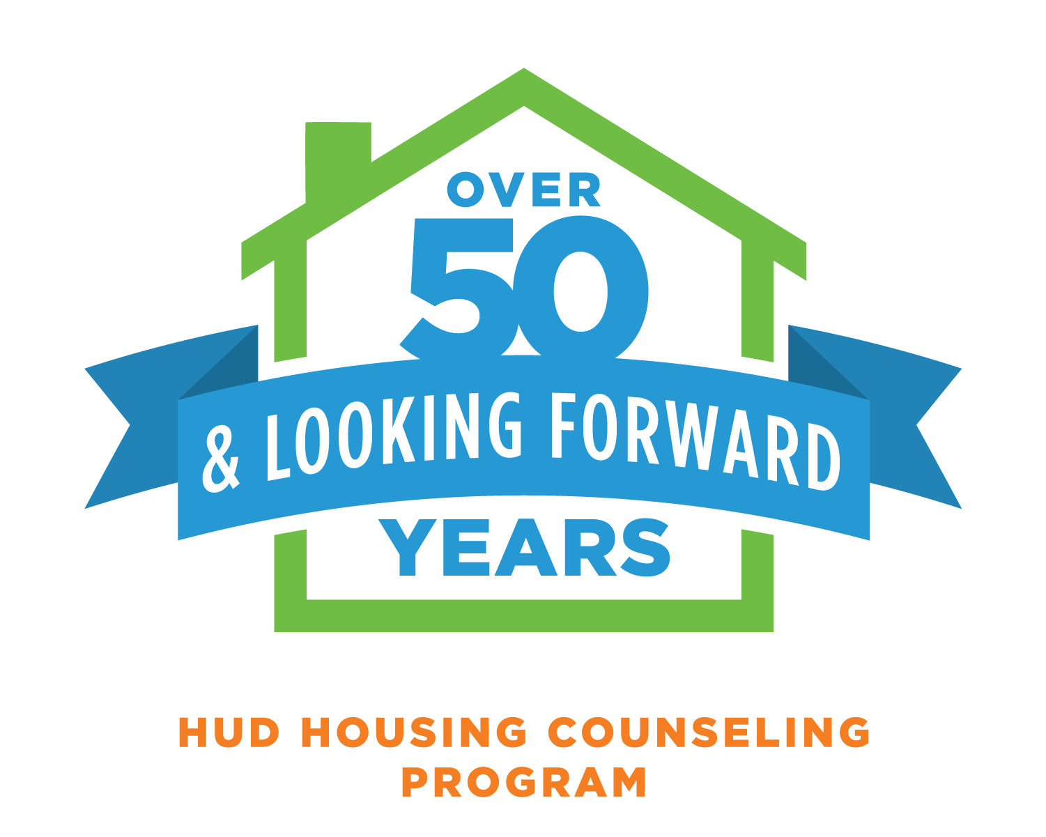 Housing Counseling 50th Anniversary