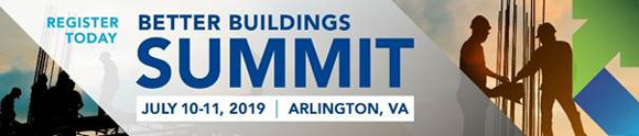 2019 Better Buildings Summit