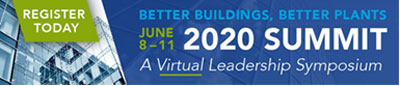 Better Builidngs, Better Plants 2020 Summit: A Virtual Leadership Symposium