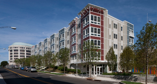 Photo of JRCo's Metro Green Apartments