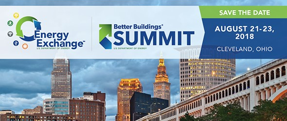 Better Buildings Summit 2018