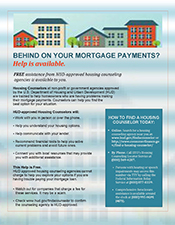 Behind on Your Mortgage?