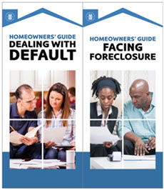 Default and Foreclosure Brochures