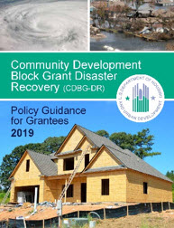 CDBG-DR Policy Guidance for Grantees