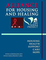 Collaborative for Housing Integrated with Supportive Services (CHISS), Los Angeles County Commission on HIV