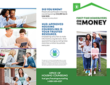 First-Time Homebuyers - On the Money