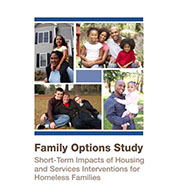 Family Options Study Front Page