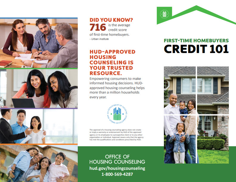 First-Time Homebuyers Credit 101