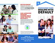 Homeowners' Guide: Dealing with Default