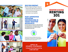 Renter's Guide: Renting 101