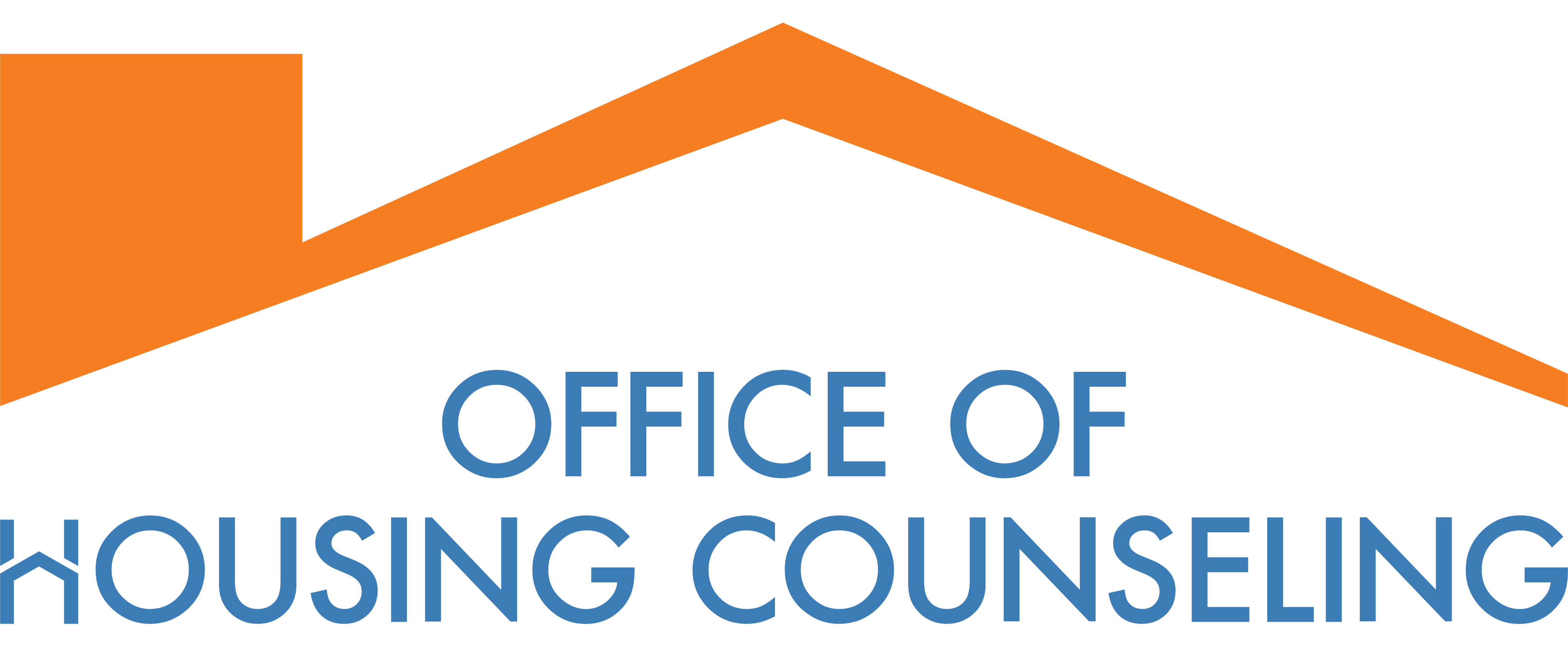 Office of Housing Counseling Logo