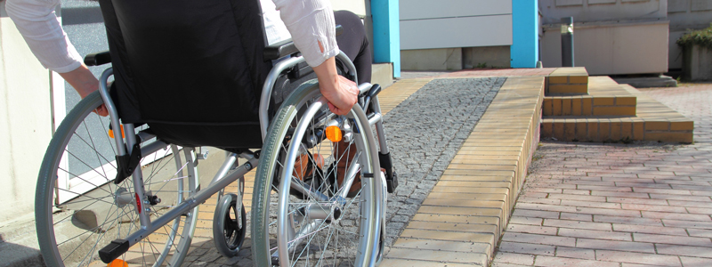 Housing Linked with Services for Persons with Disabilities