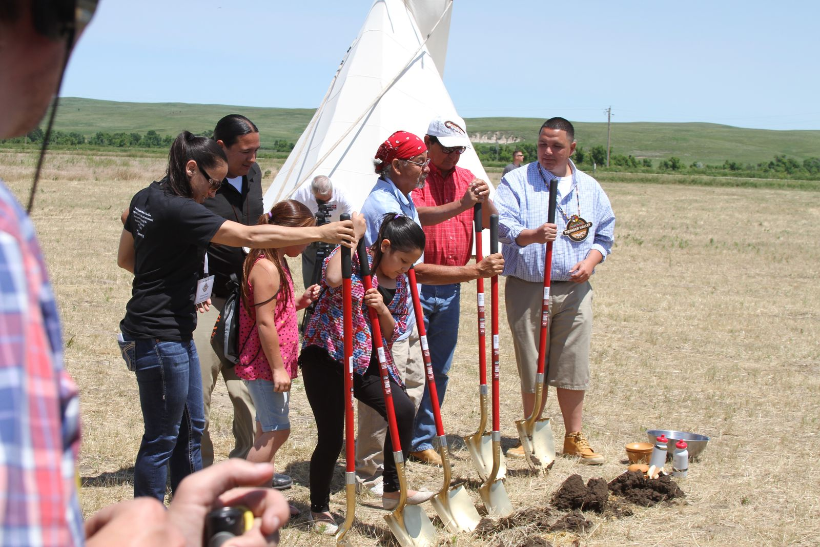 Pine Ridge Indian Reservation Promise Zone