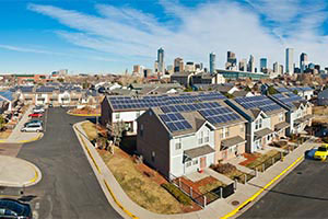 Denver Housing Authority: Leveraging Power Purchase Agreements for Scattered Site Solar Installations