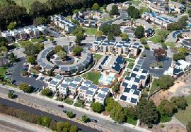 EAH Housing: LIHTC Program Advances Whole Project Solar Systems without Added Subsidies in Richmond, CA