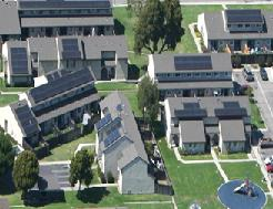 Santa Barbara County Housing Authority: Public Housing Authority Portfolio Wide Solar Installation