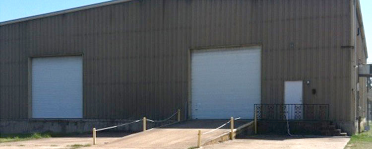 MRCDC Contractor Warehouse