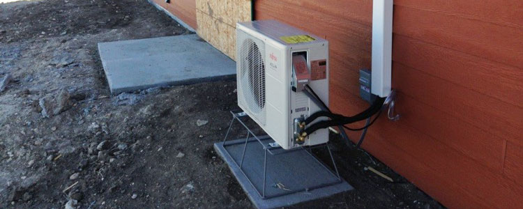 Energy Efficient Heating and Cooling Systems