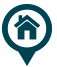 Find Homelessness Assistance Icon